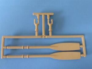 Playmobil-Oars-amp-Rowlocks-Pirate-Rowing-Fishing-Boat-Replacement-spares-NEW
