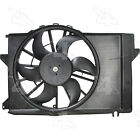 Engine Cooling Fan Assembly-Radiator Fan Assembly 4 Seasons 75206