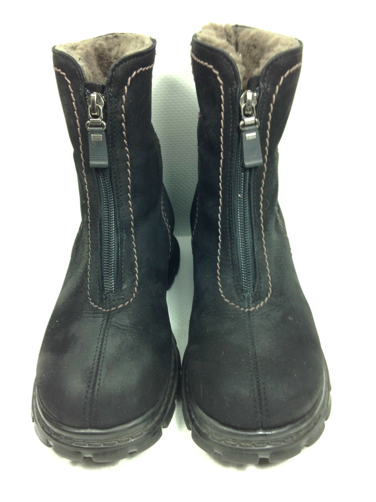 più economico Pajar Donna  Zig Zag Front-Zip avvio,nero avvio,nero avvio,nero donna Dimensione 7 US.  prodotto di qualità