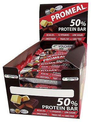 Fashion Style Volchem - Promeal Protein 50% - 20x60g Gusto Neutral
