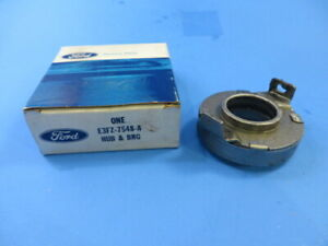 NEW GENUINE OEM Ford E3FZ-7548-A Clutch Release Throwout Bearing