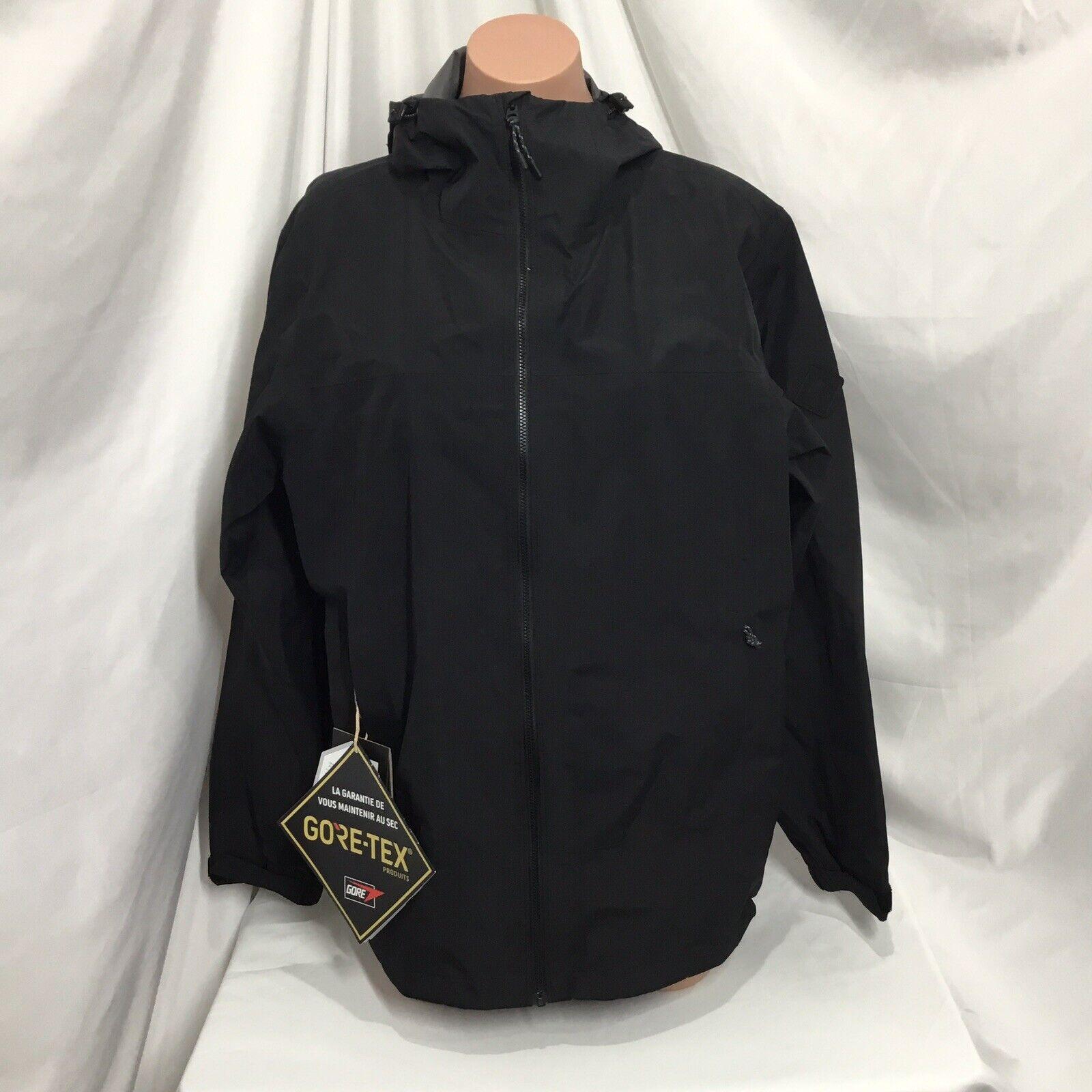 Burton Gore-Tex Packlite Jacket Größe S