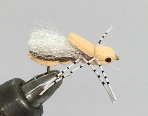 Terrestrial One Dozen Tan 12 - Clod Hopper