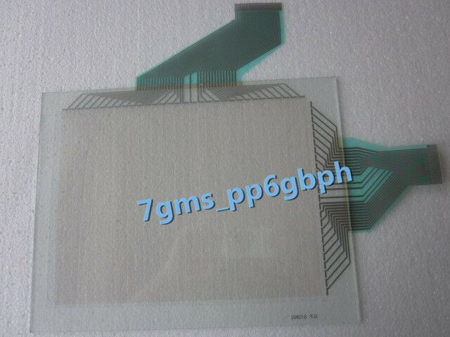 1PC NEW Omron NT631C-ST151B Touch Glass