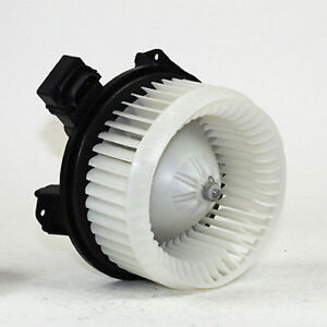 new heater blower motor fits 2006 2010 honda civic 2007 2010 jeep wrangler ebay. Black Bedroom Furniture Sets. Home Design Ideas