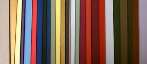 5x7-Uncut-STRAIGHT-CUT-Mat-Matboard-RANDOM-COLORS-ART