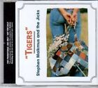(BU673) Stephen Malkmus & The Jicks, Tigers - DJ CD
