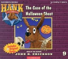 The Case of the Halloween Ghost Hank the Cowdog Audio