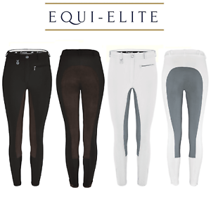 Pikeur Lugana Kontrast  Breeches - Luxury Full Seat Breeches  hot limited edition