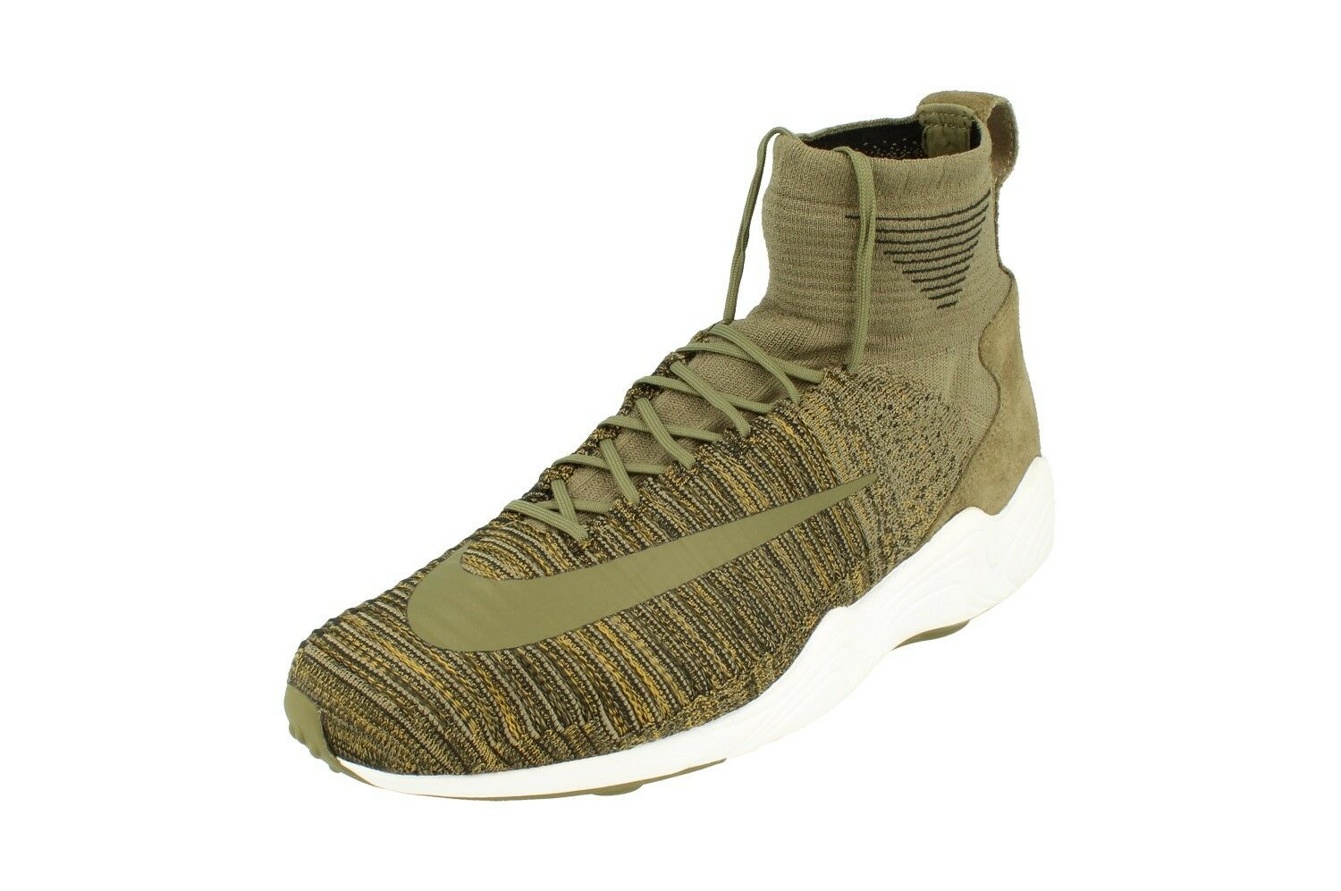 Nike Zoom Mercurial XI FK Mens Hi Top Trainers 844626 Baskets chaussures 200