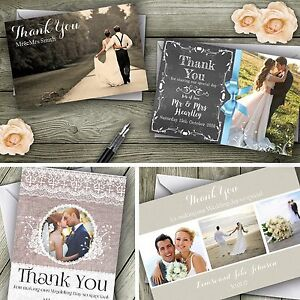 Personalised-Wedding-Thank-You-Cards-with-Photo-Envelopes