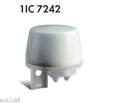 1ic 7242 Perry Interruttore Crepuscolare Da Parete/palo Ip54 Rafforza Tendini E Ossa