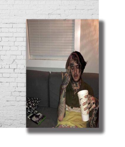 24x36 14x21 40 Poster Rapper Music Young Singer Star American Hip Art Hot P-4346