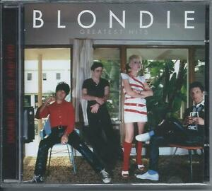 Blondie-Greatest-Hits-Best-Of-CD-amp-DVD-2005-NEW-SEALED