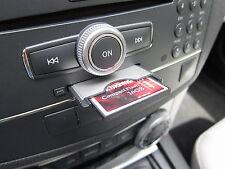 PCMCIA CardReader, 64GB CF Card angepasst für Mercedes Comand APS W212 W221 W204