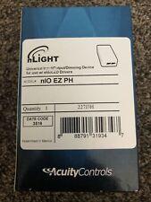Nlight Acuity Controls Nio Ez Ph Eldoled Driver Control Phoenix New