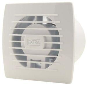 Ventilateur-de-salle-bain-plafond-100-mm-mural-E100-Blanc