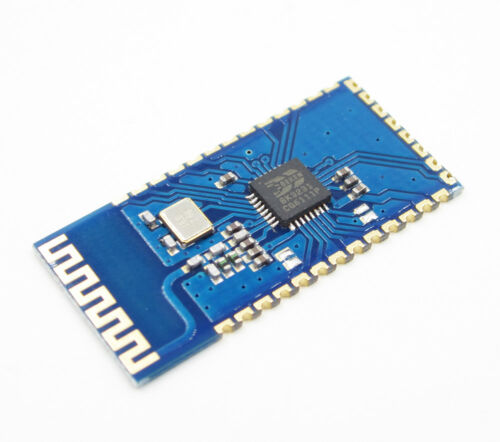 3.3V SPP-C Bluetooth Serial Adapter Module Replace for HC-05 HC-06 Slave 51 AHS