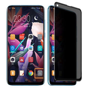 Full-Cover-Privacy-Tempered-Glass-Screen-Protector-For-Huawei-Honor-V20-Y9-2019