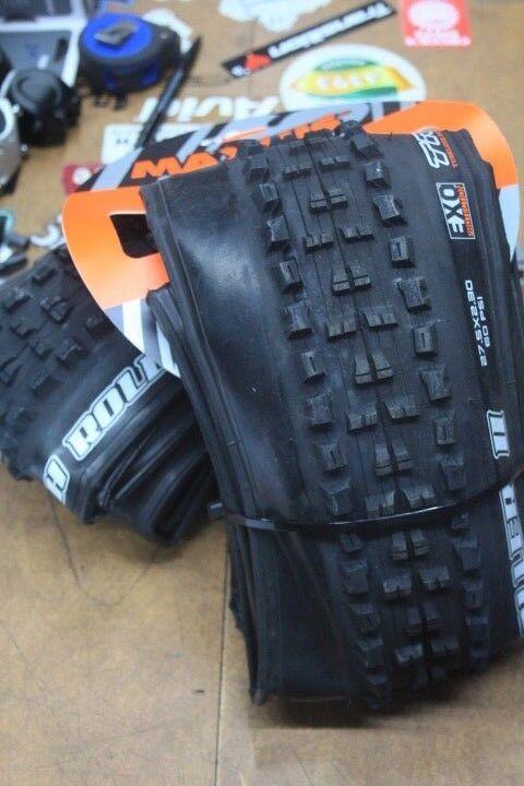 Maxxis alto 27.5 X 2.30 Enduro Roller II neumáticos para bicicleta de montaña