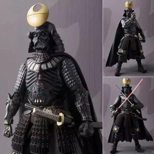 "Star Wars Movie Realization  Japanese Samurai  Action Figure 7/"""