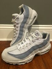 Nike Air Max 95 Essential Mens 749766 036 Platinum Ashen