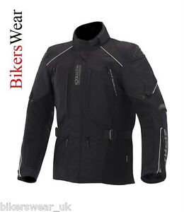 Alpinestars-New-Land-GTX-Gore-Tex-Black-Waterproof-Textile-Jacket-Was-480