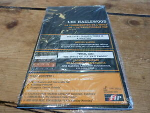 Lee-Hazlewood-For-Every-Problem-Raro-French-Promocion-Display-Plv