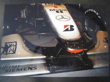 Photo West McLaren Mercedes MP4/15 2000 #1 Mika Hakkinen (4 photos)