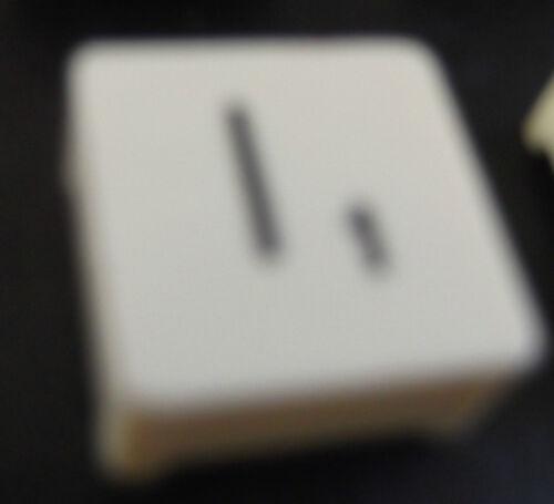SPARE letter tile for TRAVEL SCRABBLE* Vintage Spears * Choose from menu