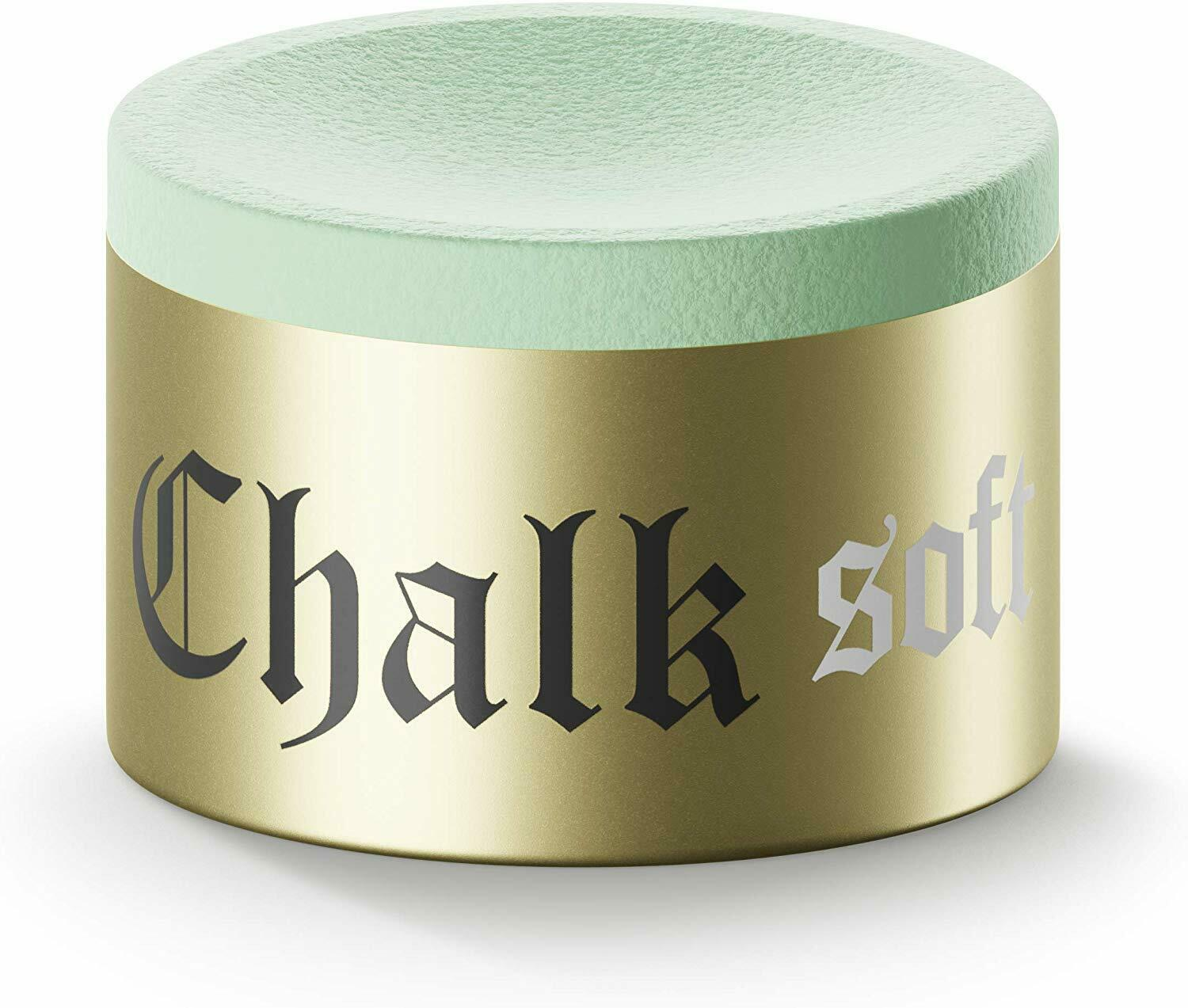 TAOM GREEN CUE CHALK MADE IN FINLAND AVAILABLE IN VARIOUS QUANTITIES
