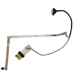 LCD LVDS VIDEO FLEX CABLE FOR HP 2000-2c20CA 2000-2c20DX 2000-2c27CL 2000-2c29NR