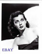 Gail Russell sexy and classy RARE Photo