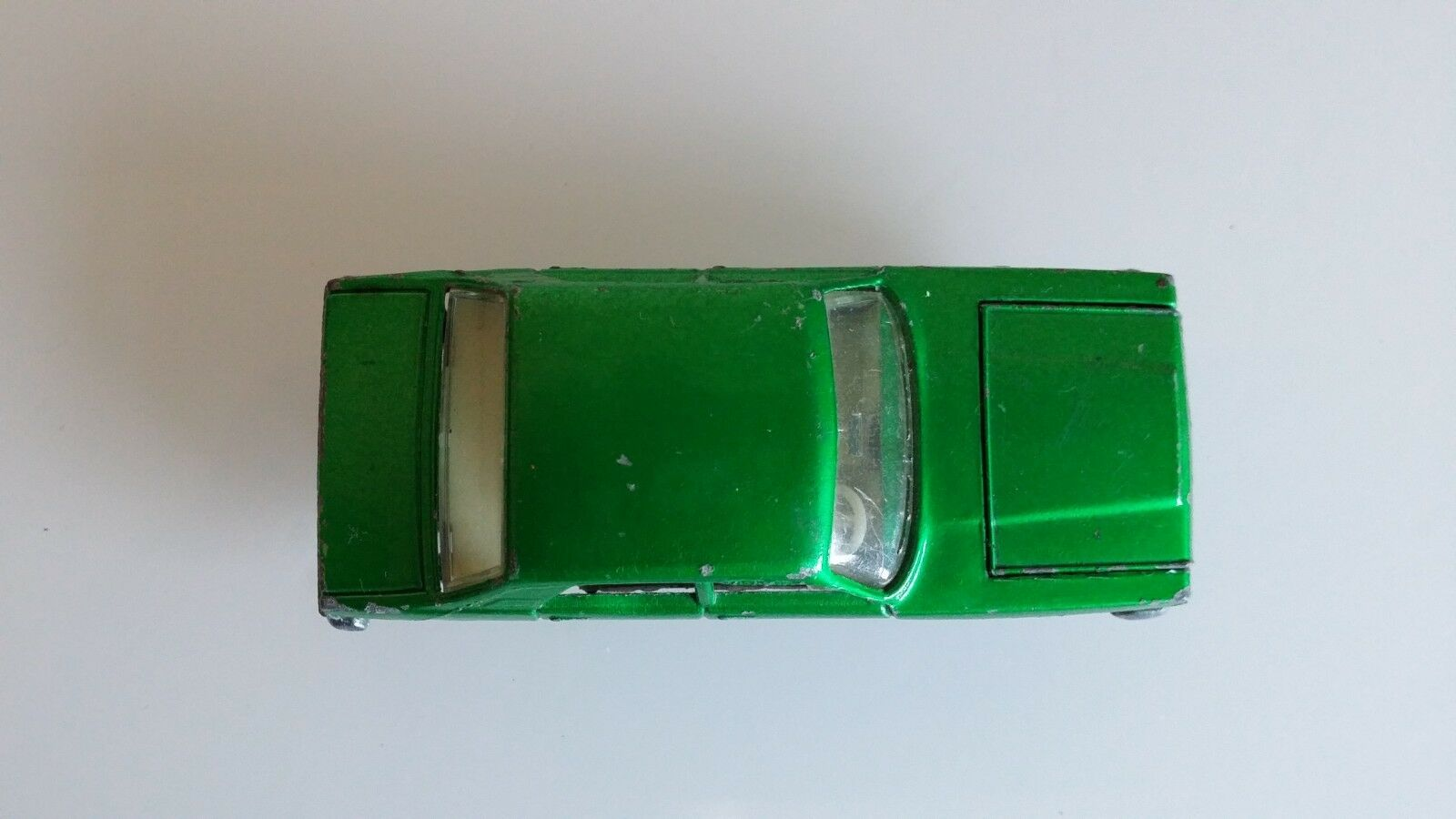 Matchbox Superfast Ford Ford Ford Zodiac Mk IV No 53 Lesney 6cf565
