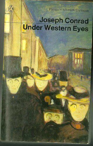 1 of 1 - Under Western Eyes (Modern Classics),Joseph Conrad