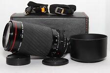 MINOLTA MD SIGMA APO 70-210mm 3.5-4.5 Obiettivo Zoom Macro MD MC SRT XD XE XG X|