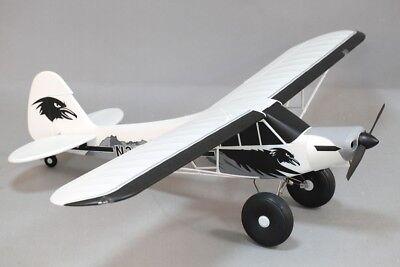 Fms Piper Pa-18 Super Cub Pnp-set, Spw.170 Cm! Stol-modell, Neuheit 2019 Glanzend