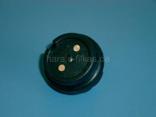 """rivoluzionario sistema di fissaggio! Magcode power port fino a 15 AMPERE /""""BARATTOLO/"""" 24 volt"""