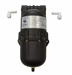 ACT-820-JG Aquatec Pulsation Dampener Accumulator Pressure Tank Delivery Pump