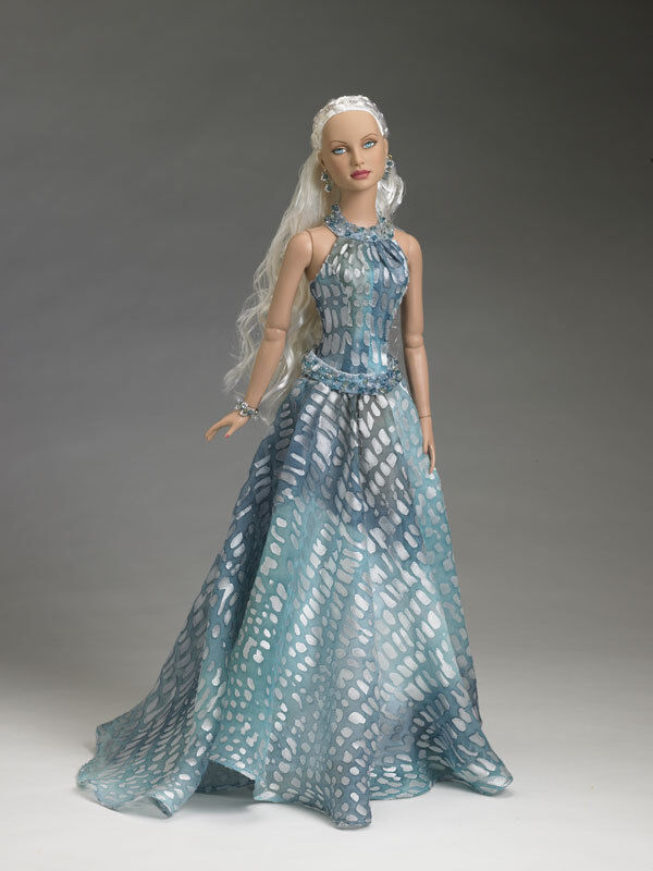 Tonner Fashions of the Year Awards outfit for Tyler Wentworth doll NRFB LE 1000