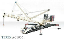 Conrad Terex AC1000 Telescopic Mobile Crane 1/50 O scale MIB
