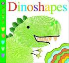 Dinoshapes by Roger Priddy (Board book, 2016)