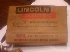 Lincoln SAE-300 T344 Main Brush Set BW867-KE