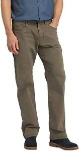 Prana Bronson Straight Leg Pant Men's Size 30W/32L  84922