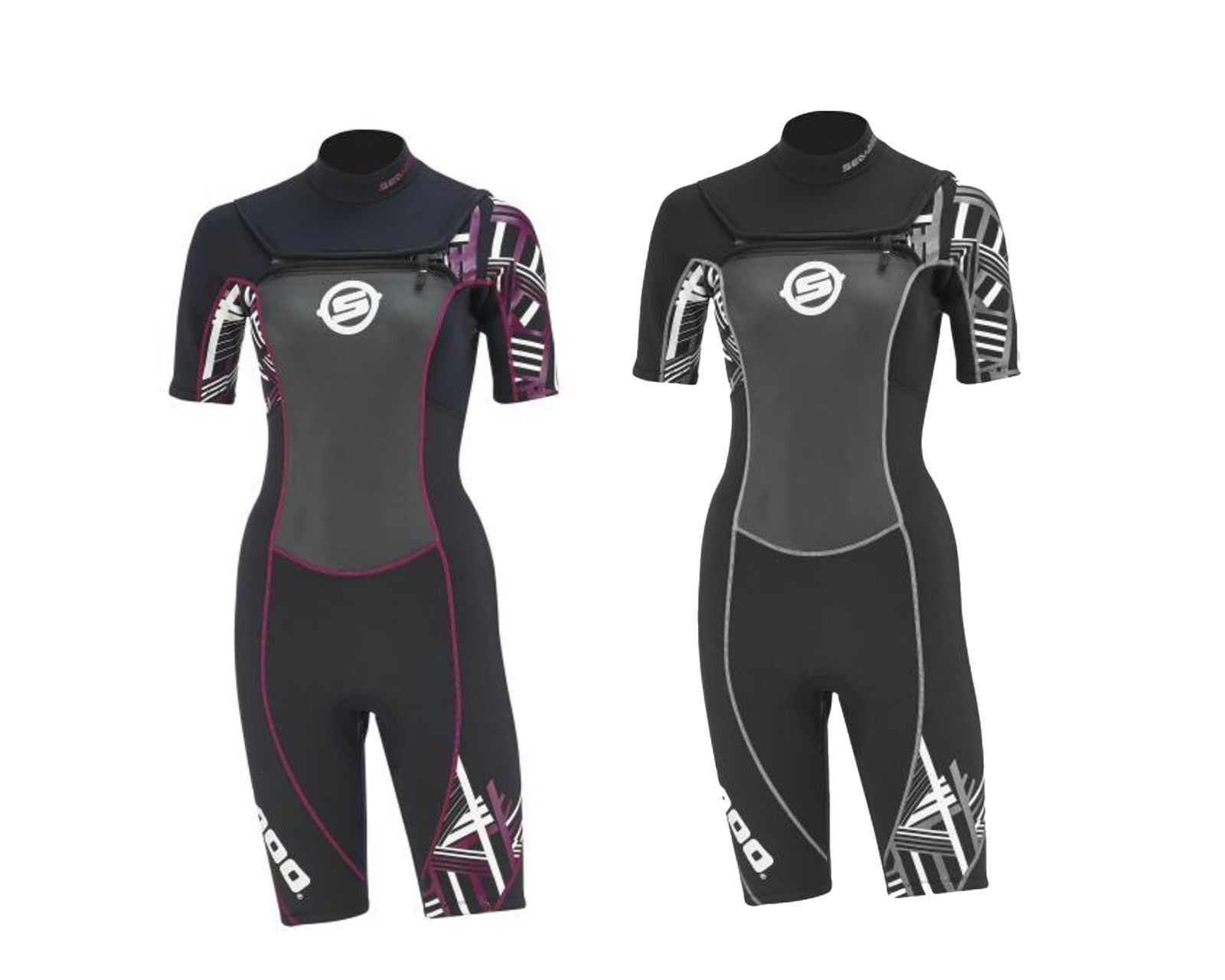SEADOO WATERCRAFT LADIES VIBE WETSUITS