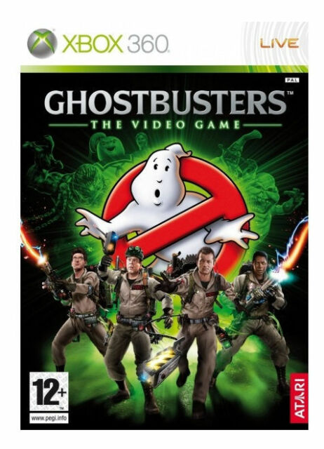 Ghostbusters - The Video Game Xbox 360
