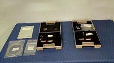 Lot Of 2 Gilson Tete Head 25wti Reference E50103 Wti Type Piston Pump Heads