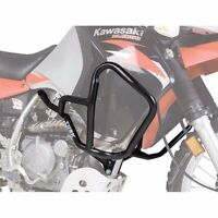 Kawasaki Klr650 2008–2016 Tusk Crash Bars Engine Guards Black