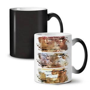 Nature Beast Wild NEW Colour Changing Tea Coffee Mug 11 oz | Wellcoda