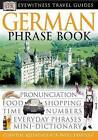 German Phrase Book by DK (Paperback / softback, 2003)
